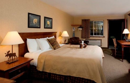Chambre STONEY CREEK INN COLUMBIA