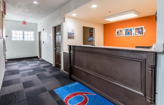 Hotelhal Motel 6 North Richland Hills - NE Ft Worth