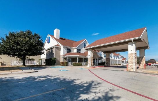 Foto Motel 6 North Richland Hills - NE Ft Worth