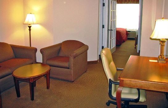 Suite Motel 6 North Richland Hills - NE Ft Worth