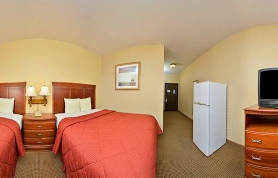Standaardkamer Motel 6 North Richland Hills - NE Ft Worth