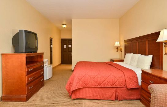 Kamers Motel 6 North Richland Hills - NE Ft Worth