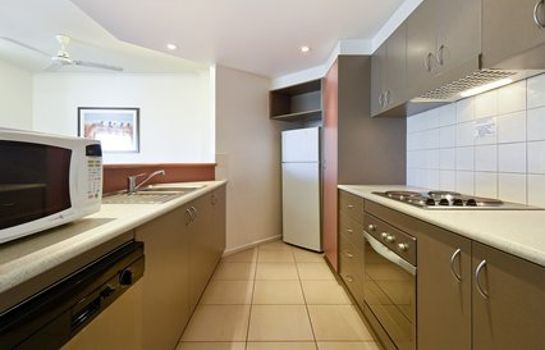 Zimmer Quality Advance Apartments Darwin