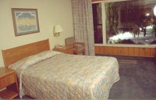 Kamers BEND RIVERSIDE INN AND SUITES