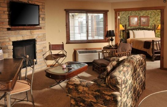 Suite Stoney Creek Inn Galena