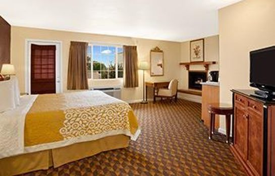 Suite INNS OF CALIFORNIA-SAN SIMEON
