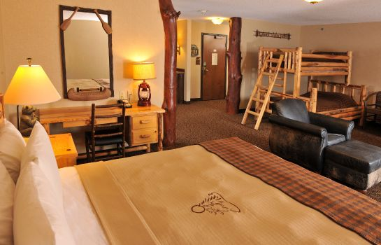 Zimmer STONEY CREEK INN QUAD CITIES