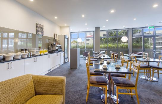 Restaurant Hotel Grand Chancellor Auckland City