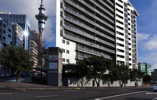 Information Hotel Grand Chancellor Auckland City