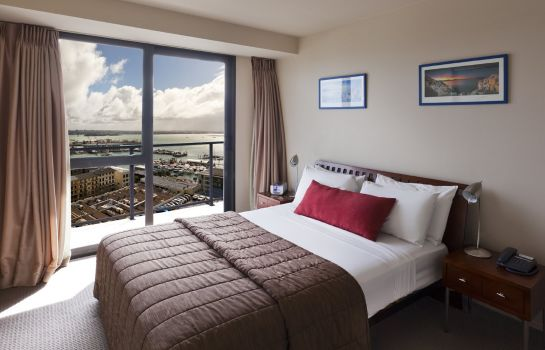 Room Hotel Grand Chancellor Auckland City
