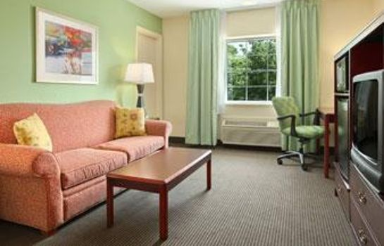 Suite BAYMONT INN & SUITES JEFFERSON
