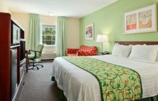 Zimmer BAYMONT INN & SUITES JEFFERSON