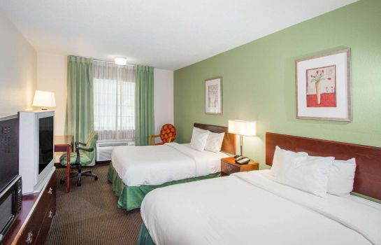 Chambre BAYMONT JEFFERSON CITY