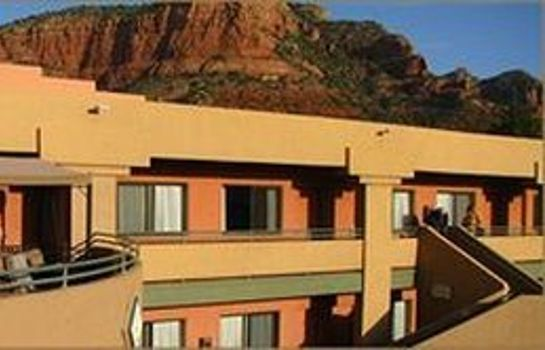 Vista exterior WILDFLOWER INN SEDONA