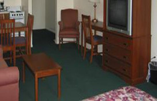 Room Inns Of Virginia - Alexandria