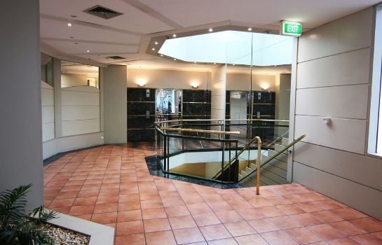 Innenansicht The Paramount Serviced Apartments Melbourne