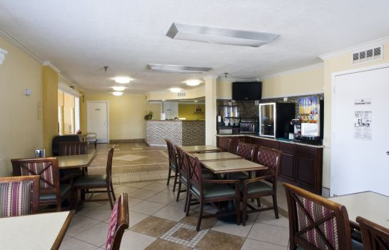 Restaurant Manor Inn College Station