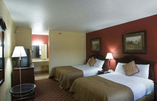 Kamers Manor Inn College Station