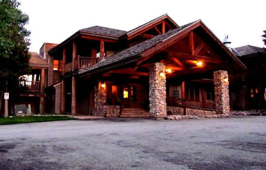 Exterior view The Lodge at Breckenridge