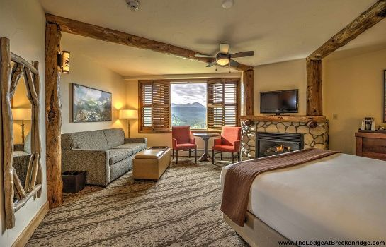 Suite The Lodge at Breckenridge