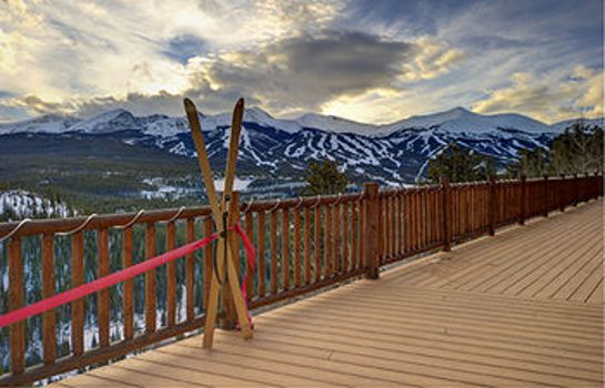 Terraza The Lodge at Breckenridge
