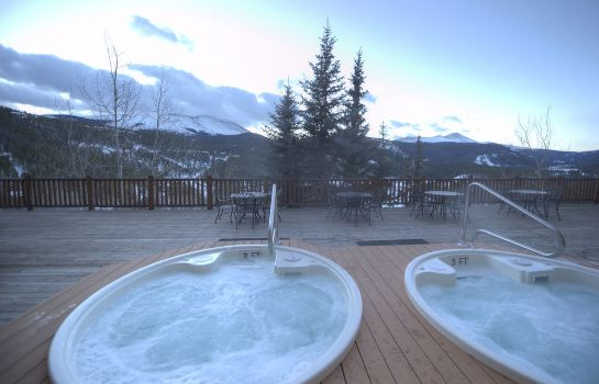Bain bouillonnant The Lodge at Breckenridge