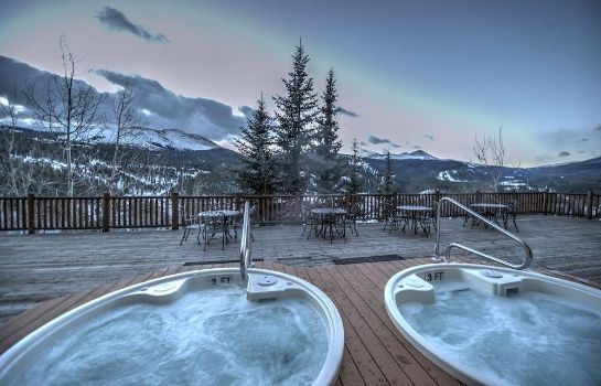 Whirlpool The Lodge at Breckenridge