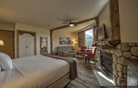 chambre standard The Lodge at Breckenridge