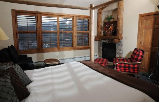 Chambre The Lodge at Breckenridge