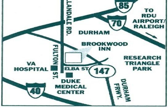 Info Cambria hotel & suites Durham - Near Duke University