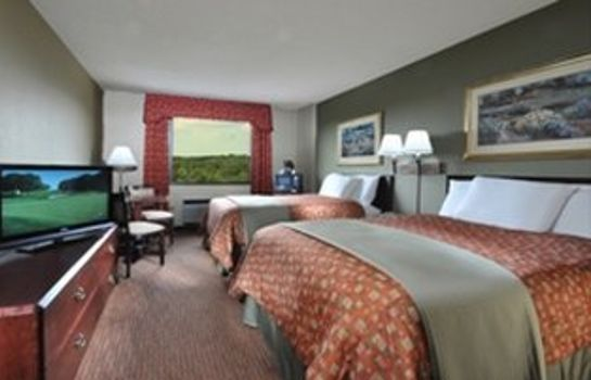Camera Cambria hotel & suites Durham - Near Duke University