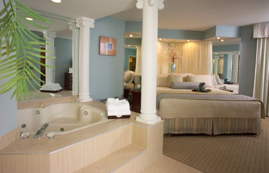 Chambre individuelle (confort) Star Island Resort & Club