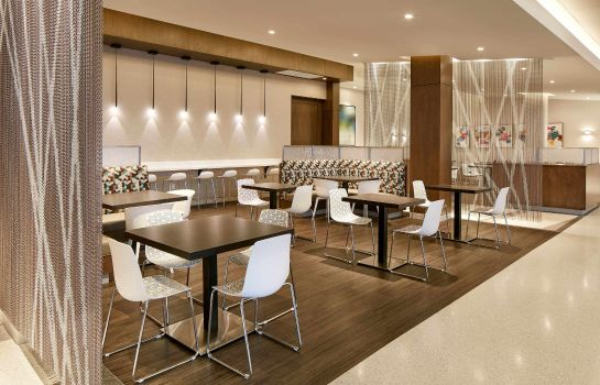 Restaurant Residence Inn at Anaheim Resort/Convention Center