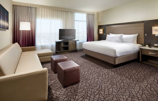 Suite Residence Inn at Anaheim Resort/Convention Center
