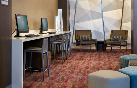 Information Residence Inn at Anaheim Resort/Convention Center