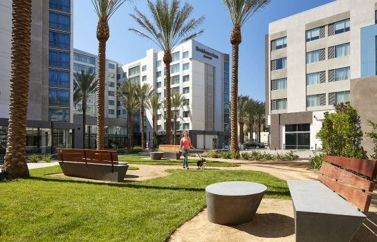 Info Residence Inn at Anaheim Resort/Convention Center