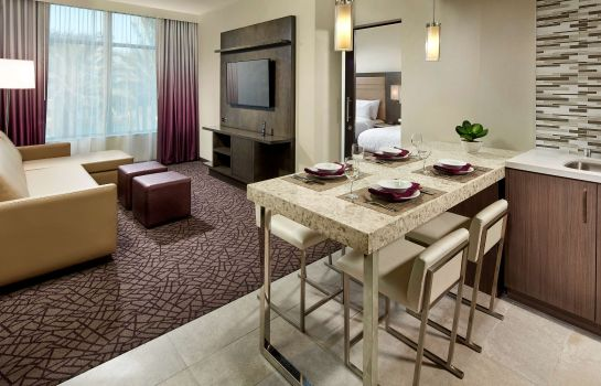 Chambre Residence Inn at Anaheim Resort/Convention Center