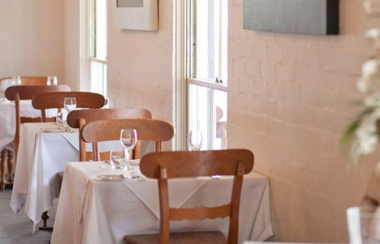 Restaurante PEPPERS GUEST HOUSE
