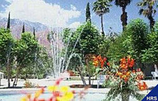 Info DAYS INN PALM SPRINGS