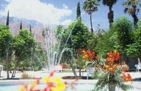 Informacja DAYS INN PALM SPRINGS