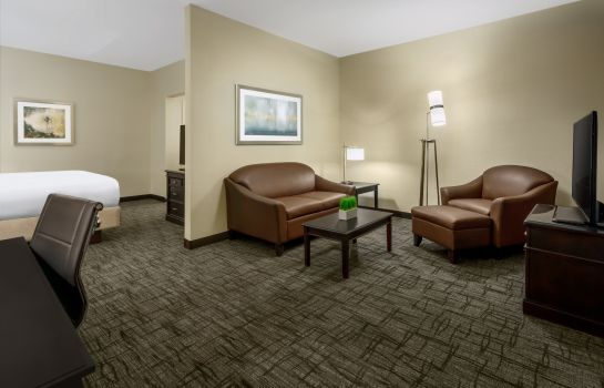 Junior suite VALLEY FORGE CASINO RESORT VALLEY FORGE CASINO RESORT