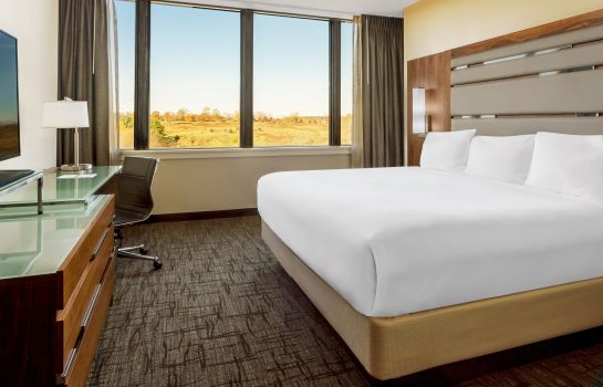 Suite VALLEY FORGE CASINO RESORT VALLEY FORGE CASINO RESORT