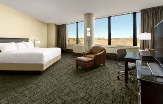 Single room (standard) VALLEY FORGE CASINO RESORT