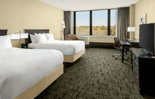 Double room (standard) VALLEY FORGE CASINO RESORT