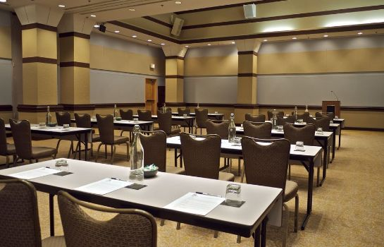 Besprechungszimmer Kellogg Conference Hotel at Gallaudet University