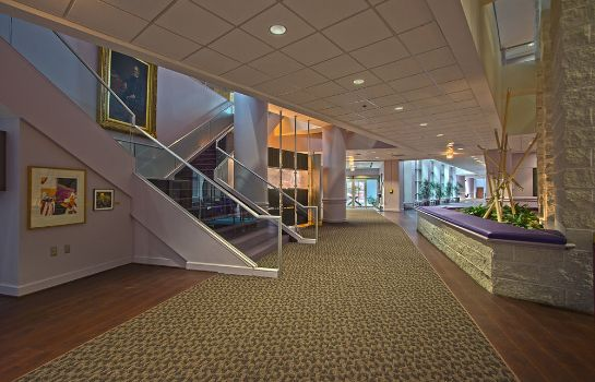 Hall Kellogg Conference Hotel at Gallaudet University