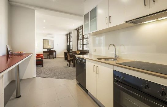 Suite QUEST CANBERRA SERVICED APTS