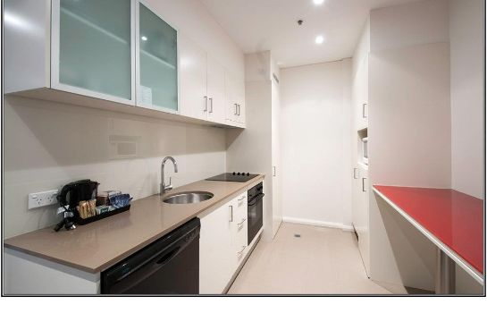 Information QUEST CANBERRA SERVICED APTS