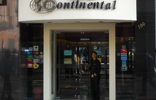 Information Hotel Continental