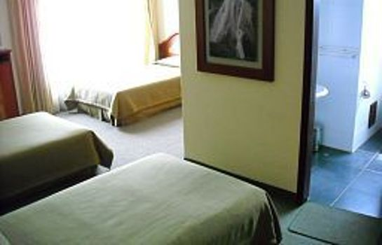 Triple room Hotel Continental